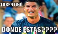Juventus vs Atlético Madrid: Ronaldo es víctima de hilarantes memes tras derrota por Champions