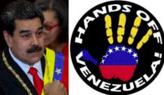 Hands off Venezuela EN VIVO: artistas internacionales rechazaron concierto de Maduro