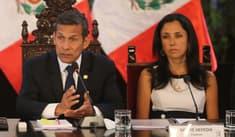 Odebrecht: confirman reuniones entre Barata, Ollanta y Nadine para aportes del 2011