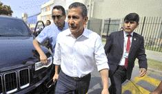 Odebrecht: abogado de Humala y Heredia señala que testigo no vio ningún soborno