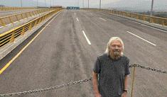 """Branson: Esperamos que con el concierto se logre """"un nuevo amanecer"""" para Venezuela"""