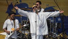 Venezuela Aid Live: revive lo mejor del concierto benéfico [VIDEO]