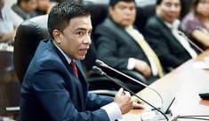 Fiscalía investiga a Vieira por caso de coima a primo