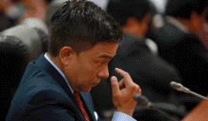 Procuraduría pide el levantamiento de comunicaciones de Vieira