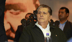 Alan García: ¿Qué pasará con su pensión presidencial?