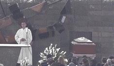 Alan García: restos del expresidente fueron cremados en cementerio de Huachipa