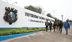 Escuela de Filosofía de San Marcos rechaza comunicado de la UNMSM por muerte de Alan García