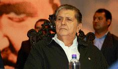 Secretario de Alan García afirma que las memorias del expresidente están culminadas