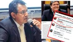 Juez de Cajamarca califica de cobarde a Alan García por suicidarse