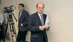 Odebrecht: Miguel Atala se acogió al silencio en interrogatorio de la Fiscalía