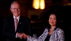 PPK y Keiko en la misma situación: rivales políticos con prisión preventiva