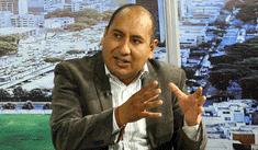 """Arce: """"Los peruanos tienen derecho de conocer todos los actos de corrupción"""""""