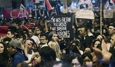 Ciudadanos convocan a plantón en respaldo a jueces y fiscales de caso Lava Jato