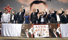 Implicados se mostraron conformes con declaración de Jorge Barata en Brasil