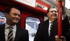 Jorge Barata reveló que Alan García lo visitaba en su casa en Lima