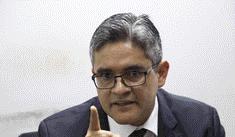 """José Domingo Pérez: """"La inmunidad parlamentaria dificulta la persecución del delito"""" [VIDEO]"""