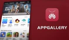 """Huawei ya tiene su propio """"Google Play"""" y te contamos cómo puedes descargarlo [FOTOS]"""