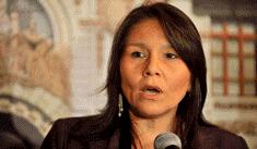 Comisión de Fiscalización cita a ministra Bustamente por reforma política