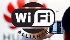 Huawei es expulsada de la red Wi-Fi Alliance [VIDEO]