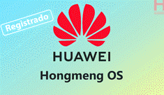 Huawei presenta oficialmente 'HongMeng' como proveedor de su sistema operativo