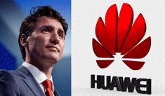 Canadá evalúa bloquear a Huawei tras veto de Estados Unidos