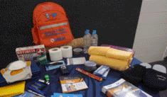 Terremoto en Perú: ¿Qué debe contener mi mochila de emergencia?