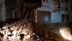 Terremoto en Loreto: reportan daños materiales tras fuerte movimiento