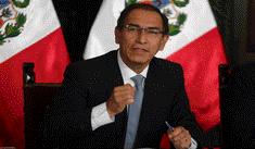 Terrremoto en Loreto: Martín Vizcarra pide mantener la calma mientras se sigue evaluando la situación