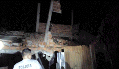 Sismo en Loreto: Se confirma un muerto y 11 heridos