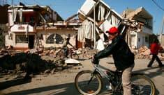 Terremotos más catastróficos que sucedieron en Perú
