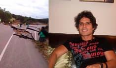 Pedro Suárez-Vértiz hace un impactante pedido para los afectados del sismo