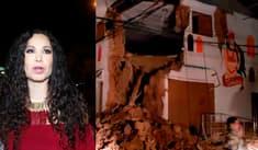 Janet Barboza grabó los minutos de terror que se vivió en Loreto