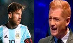 Argentina vs. Colombia: Liberman y su ácida crítica luego de la derrota albiceleste en Copa América