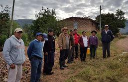 Quinrapa: El primer pueblo que combatió el terrorismo