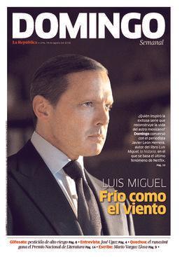 Edición Impresa - Domingo - Dom 19 de Agosto de 2018