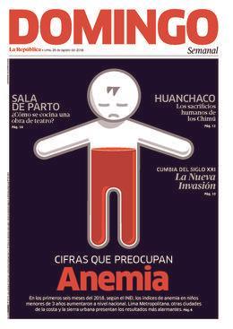 Edición Impresa - Domingo - Dom 26 de Agosto de 2018