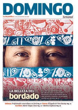 Edición Impresa - Domingo - Dom 02 de Septiembre de 2018
