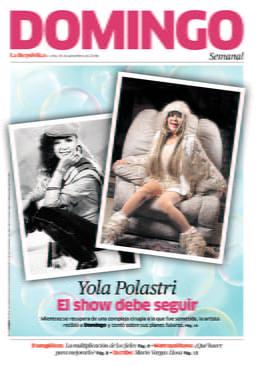 Edición Impresa - Domingo - Dom 16 de Septiembre de 2018