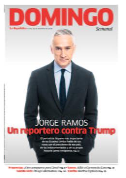 Edición Impresa - Domingo - Dom 23 de Septiembre de 2018