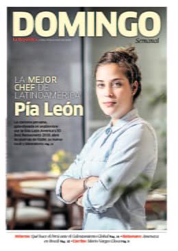 Edición Impresa - Domingo - Dom 14 de Octubre de 2018