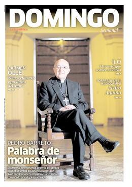 Edición Impresa - Domingo - Dom 21 de Octubre de 2018