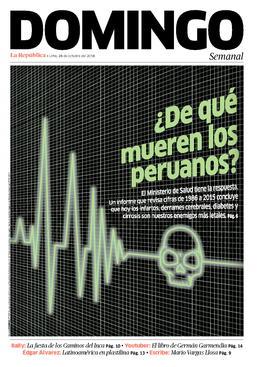 Edición Impresa - Domingo - Dom 28 de Octubre de 2018