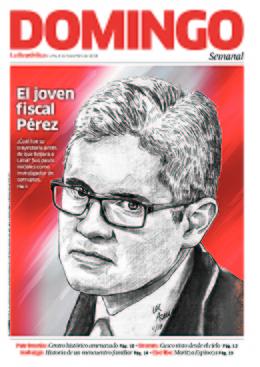 Edición Impresa - Domingo - Dom 04 de Noviembre de 2018