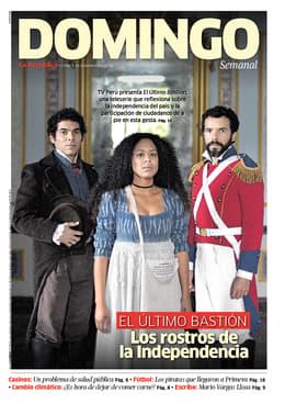 Edición Impresa - Domingo - Dom 09 de Diciembre de 2018