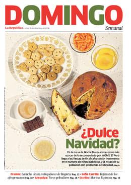 Edición Impresa - Domingo - Dom 16 de Diciembre de 2018