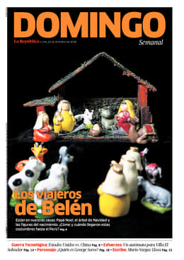 Edición Impresa - Domingo - Dom 23 de Diciembre de 2018