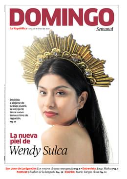 Edición Impresa - Domingo - Dom 20 de Enero de 2019