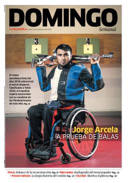 Edición Impresa - Domingo - Dom 10 de Febrero de 2019