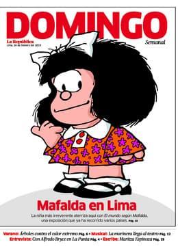 Edición Impresa - Domingo - Dom 24 de Febrero de 2019