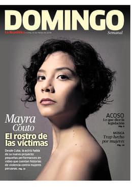 Edición Impresa - Domingo - Dom 10 de Marzo de 2019